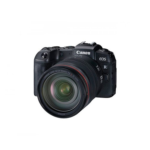 Canon EOS RP (RF24-105mm F/4L IS USM)