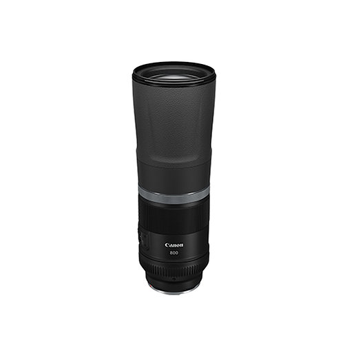 Canon RF800mm F/11 IS STM