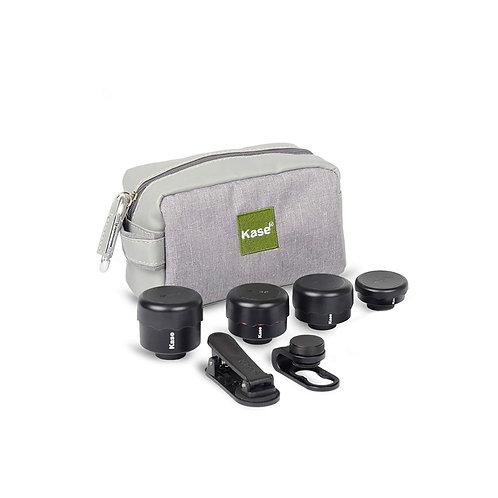 KASE Smartphone Lens Kit II (4 in 1 kit)