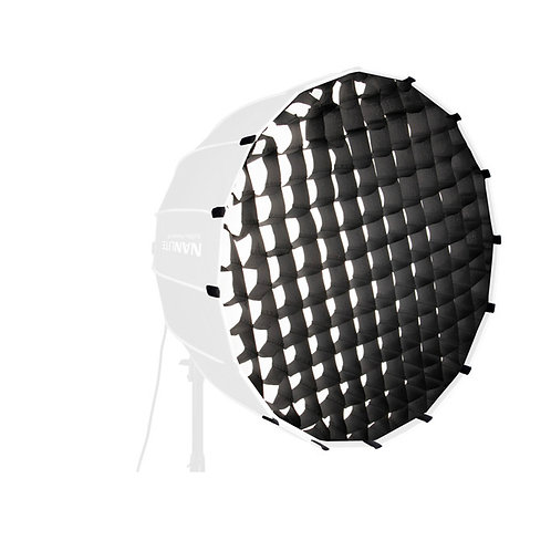 Nanlite EC-PR90 Egg Crate Grid for Parabolic 90 Softbox