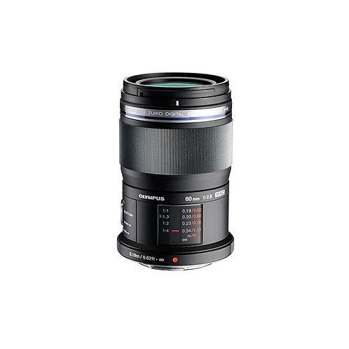 M.Zuiko Digital ED 60mm F/2.8 Macro