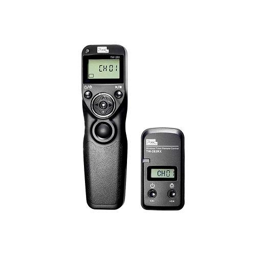 PIxel Wireless Remote Shutter TW-283