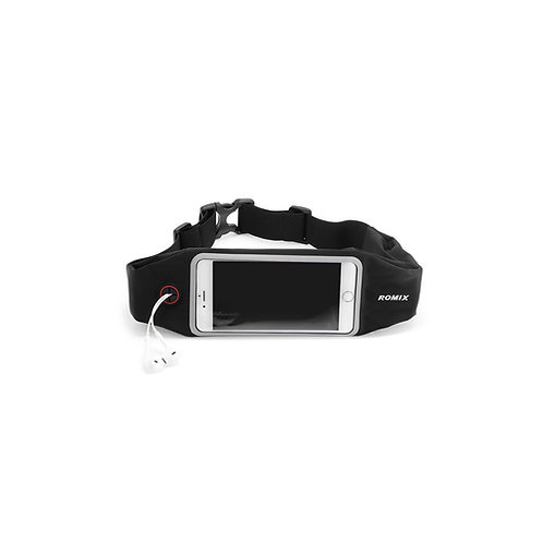 Romix RH16 Touch Screen Waist running Waterproof Belt