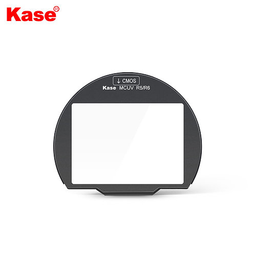KASE Clip in Filter for Canon R5/R6 (MCUV)