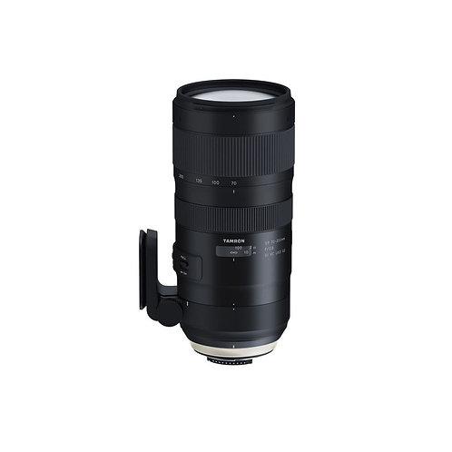 Tamron SP 70-200mm f/2.8 Di VC USD G2 w/ HA025 lens hood