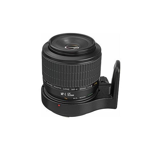 Canon MP-E65mm F/2.8 1-5x Macro Photo