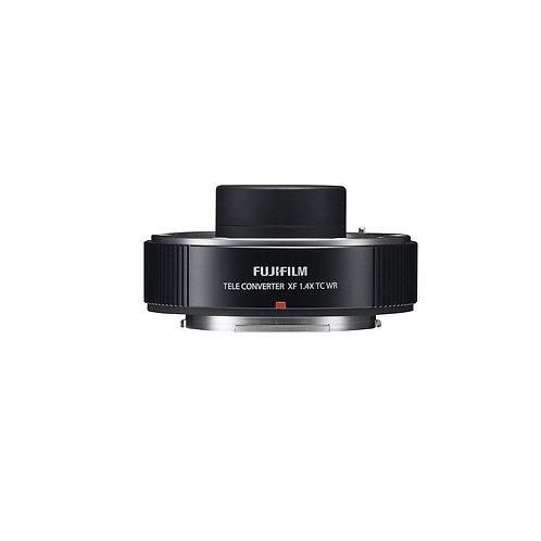 Fujifilm XF1.4x Teleconverter WR