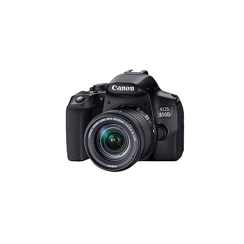 Canon EOS 850D 18-55KIT