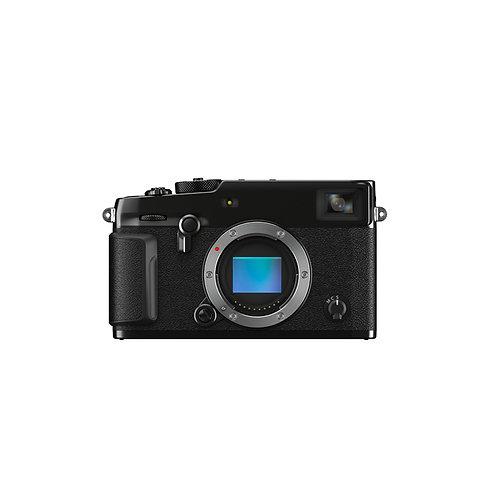 Fujifilm X-Pro 3 Body Black