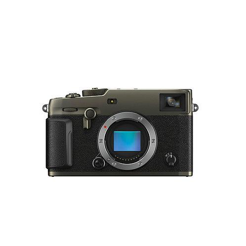 Fujifilm X-Pro3 Dura Black/ Silver