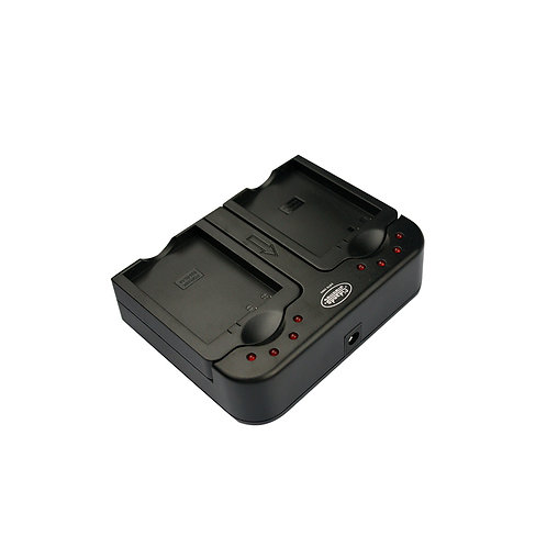 Sidande PN201 Dual Charger for LP-E6