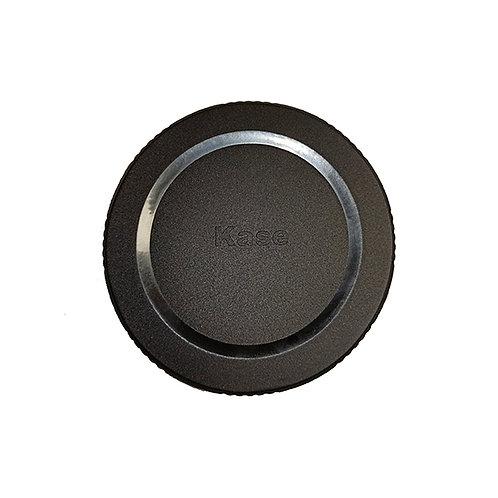 Kase Lens Cap Kit (3 pcs per kit) for K9