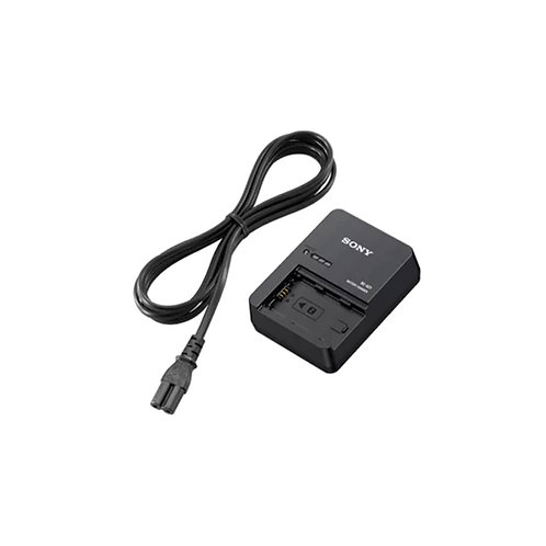 BC-QZ1 (Battery Charger for NP-FZ100)
