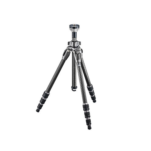 Gitzo GT0542 Mountaineer Series 0 Carbon Fiber Tripod + GH2781TQD Ball Head