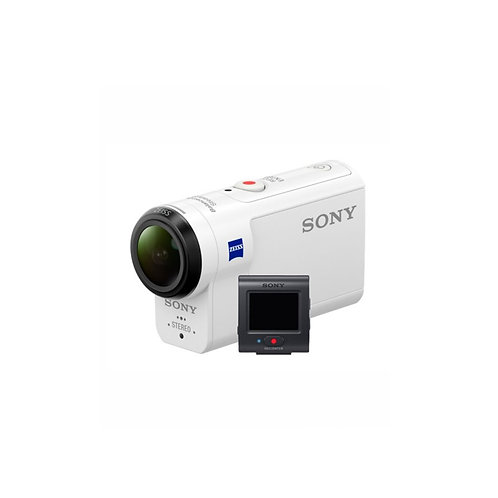 Sony HDR-AS300R Action camera (Body + Live-View Remote Kit)