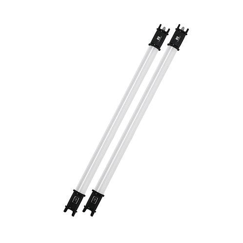 NANLITE PavoTube 15C 2 Kit LED Tube (Internal Battery)