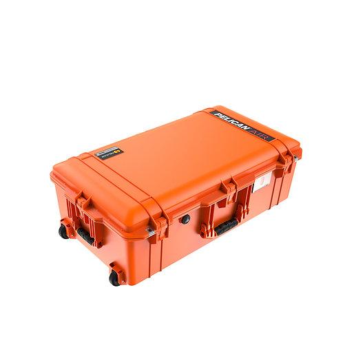 Pelican 1615 Air Case (Orange)
