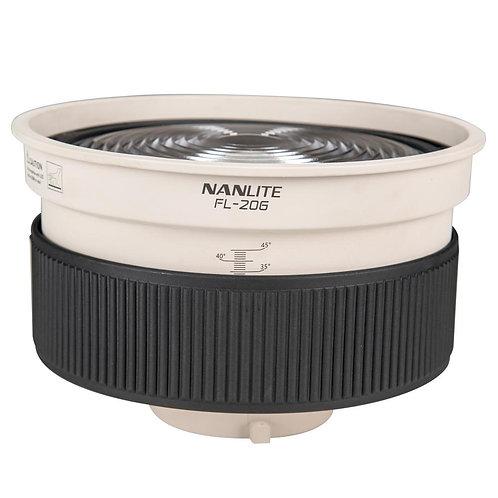 Nanlite FL-20G Fresnel Lens for Forza 300 and 500