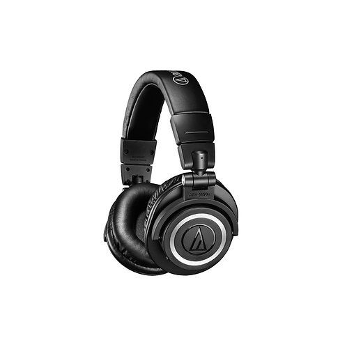 Audio Technica ATH-M50x BT