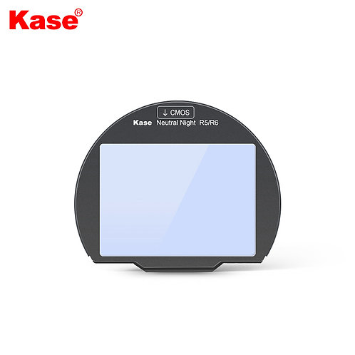 KASE Clip in Filter for Canon R5/R6 (Light Pollution)