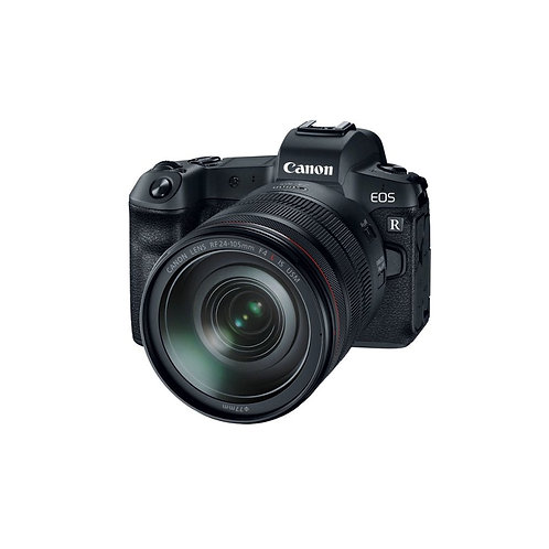 Canon EOS R Kit (RF24-105mmf/4L IS USM)