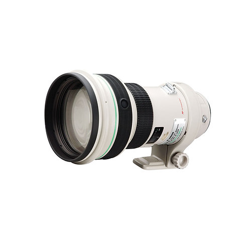 Canon EF400mm F/4 DO IS USM