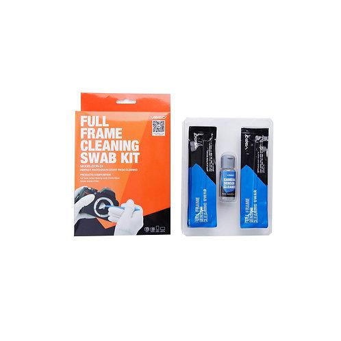 DDR 24 Full Frame Senson Cleaning Swab Kit