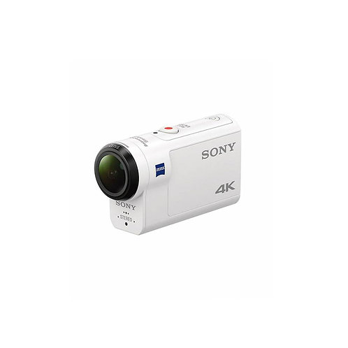 Sony FDR-X3000 Action Camera (Body + Live-View Remote Kit)