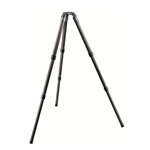 Gitzo GT5532LS Systematic Carbon Tripod + G2380 Video Head