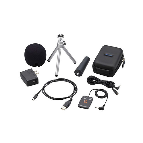 Zoom APH-2n Zoom APH-2n Accessory Package for H2n Handy Recorder