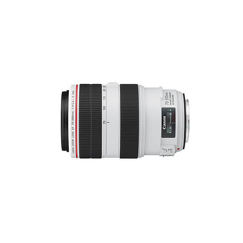 Canon EF70-300mm F/4-5.6L IS USM