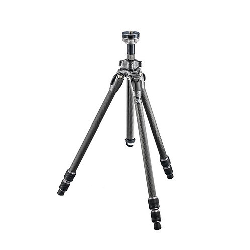 Gitzo GT0532 Mountaineer Series 0 Carbon Fiber Tripod + GH2781TQD Ball Head