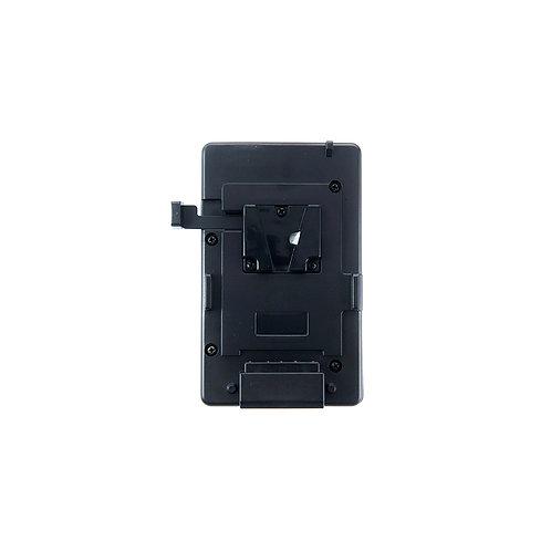 Rolux KS V Lock Plate for V-mount Battery