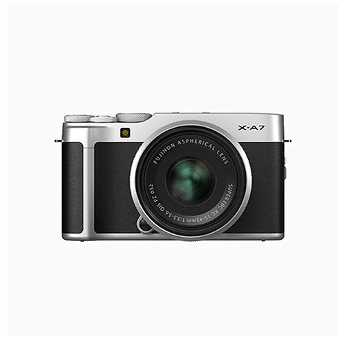 Fujifilm X-A7 XC15-45mm F3.5-5.6