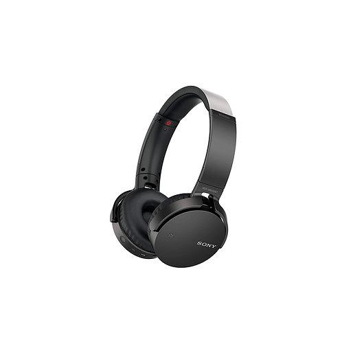 Sony MDR-XB650BT EXTRA BASS Bluetooth Headphones