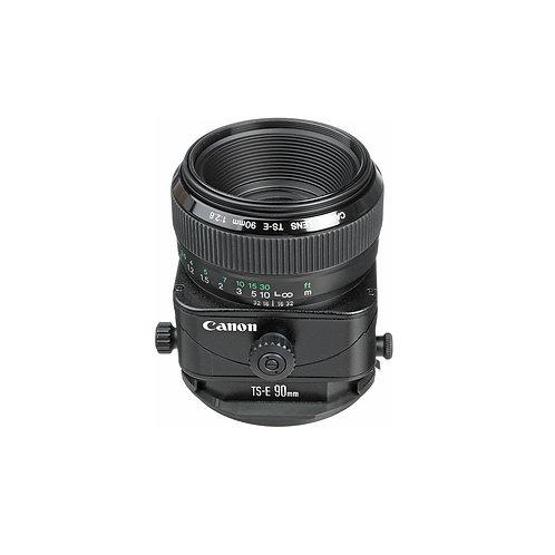 Canon TS-E90mm F/2.8