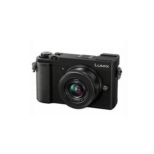 Panasonic Lumix DMC-GF9K (12-32)