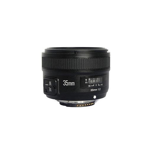 Yongnuo YN30mm F2 (Nikon)