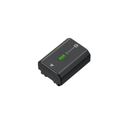 NP-FZ100 (Z-series Rechargeable Battery Pack)