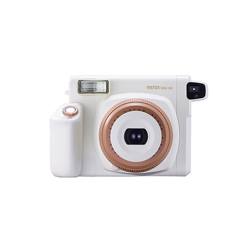 Instax WIDE 300 Toffee/Black kit