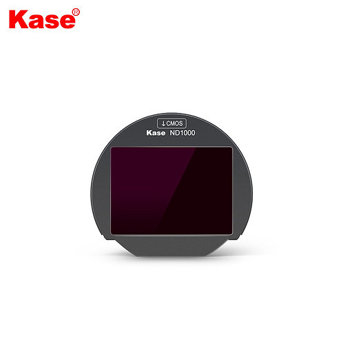 KASE Clip in Filter for Fujifilm (ND1000)