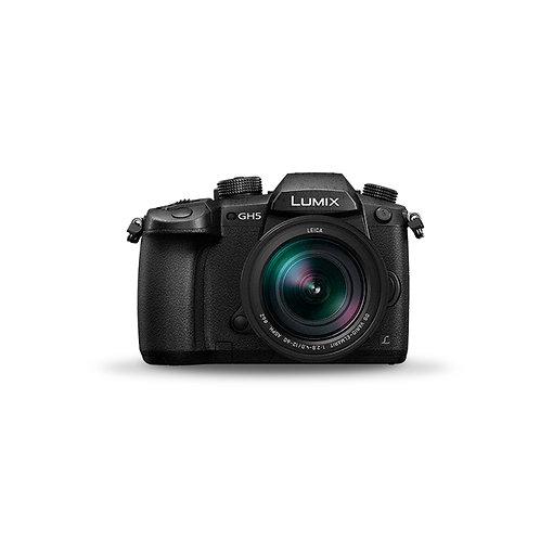 Panasonic GH5L (12-60 F2.8-4.0 Leica)