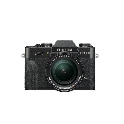 Fujifilm X-T30 XF18-55mm Kit