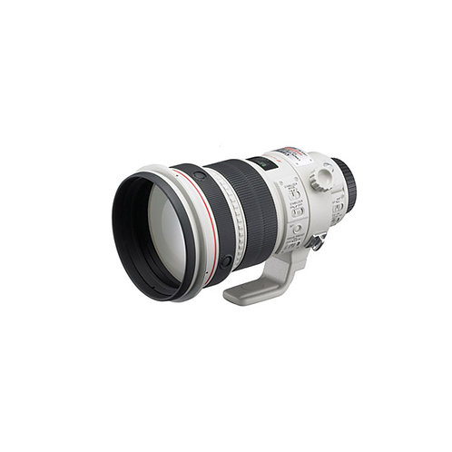 Canon EF200mm F/2L IS USM