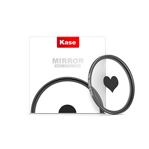 KASE 77mm Heart-shaped Mirror filter Kit