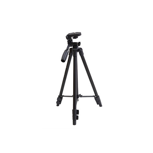 Trident TD-222 Portable Camera Tripod Stand With Portable Bag