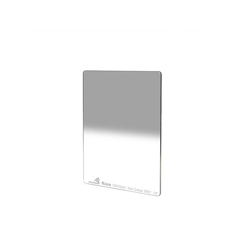 KASE  K100 Glass Square - Wolverine Series hard GND4 (0.6) 100x150 filters