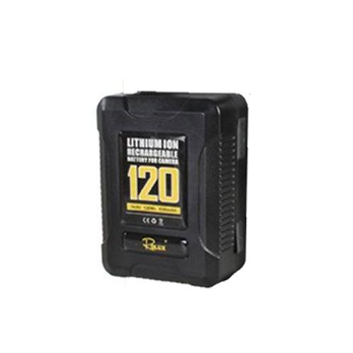 ROLUX Smart V-Mount Battery YC-120S 120Wh 14.8V 8350mAh