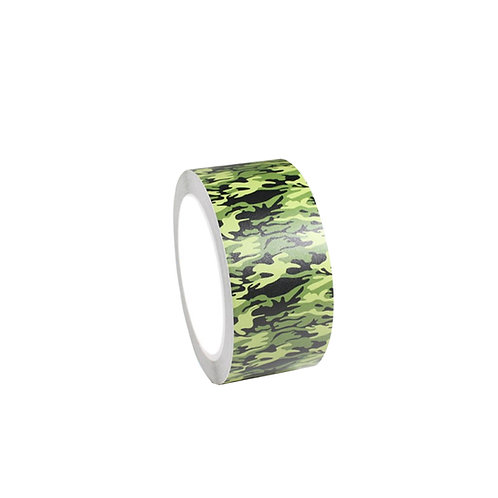 SUNPOWER Ironman Protection Tape SP 5234 (Camouflage)