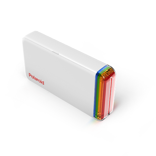 Polaroid Hi·Print 2x3 Pocket Photo Printer